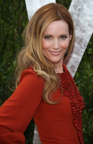 2013 Vanity Fair Oscar Party at Sunset Tower - Arrivals Featuring: Leslie Mann Where: Los Angeles, California, United States When: 25 Feb 2013 Credit: WENN.com **Not available for publication in Germany**